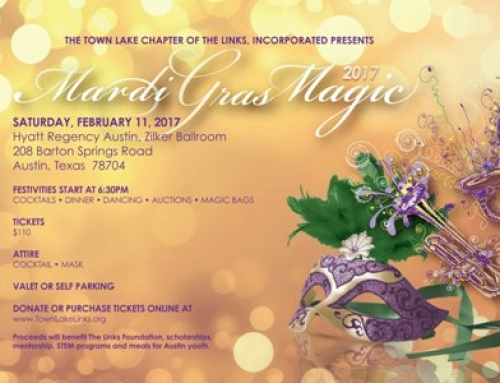 Mardi Gras Magic 2017