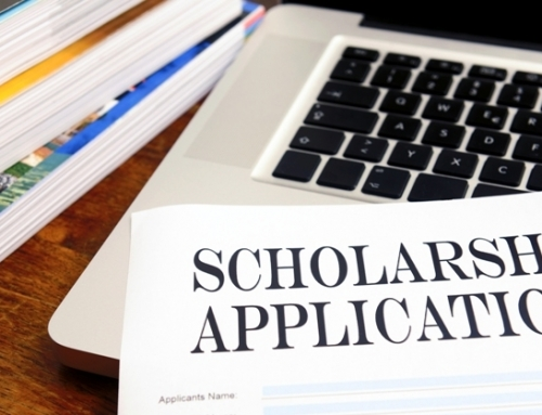 The Town Lake Chapter, The Links, Incorporated Scholarship Application