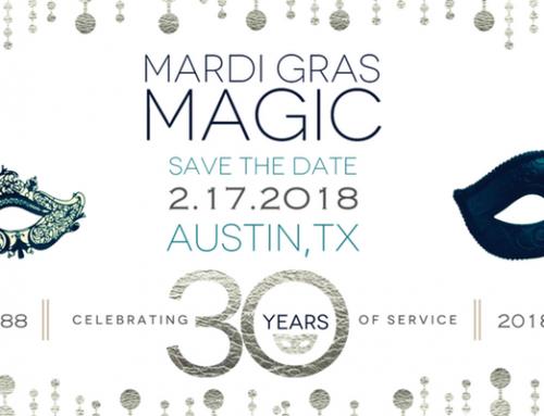Mardi Gras Magic 2018