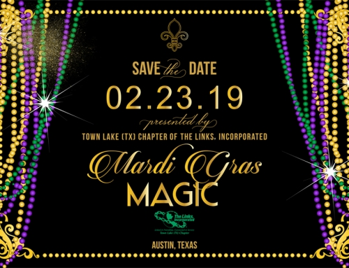 Mardi Gras Magic 2019