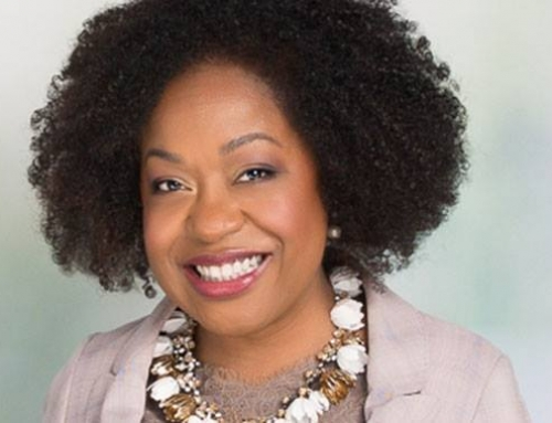 Junior League of Austin Honors Toya Cirica Bell with Prestigious Volunteer Extraordinaire Award