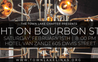 A Night on Bourbon Street eventbrite