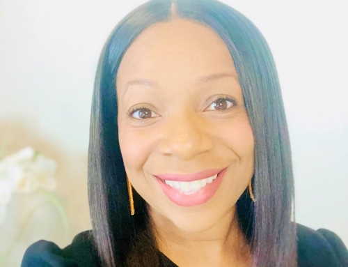 Yolanda Hunt appointed to Board of Directors for Girls Empowerment Network